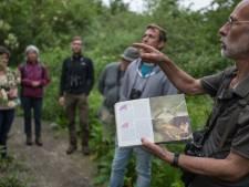 Meer dan 1.000 planten- en diersoorten in Vinderhoutse Bossen, waarvan 48 zeldzame