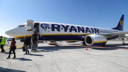 """Ryanair op glad ijs na omstreden brief: """"Onbegrijpelijk dat een groot bedrijf zo'n brief uitstuurt"""""""