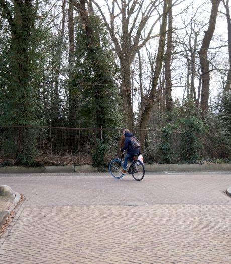 Meer kritiek op bomenkap voor fietspad door oud bos
