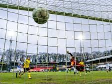Samenvatting | VVV-Venlo - sc Heerenveen