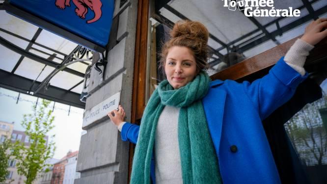 "Schrijfster Lize Spit over haar favoriete Brusselse bar: ""Karaktervol, en nooit te druk"""