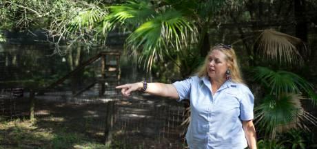 'Testament vermiste echtgenoot Carole Baskin was vals'
