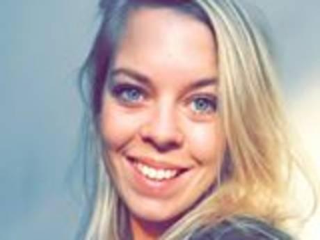 Eline uit Aarle-Rixtel de meest bekeken 'gevallen vrouw' op internet