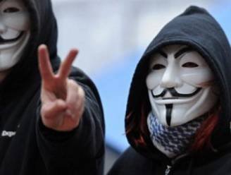 Anonymous belooft een gigantische reactie na afslachting Charlie Hebdo