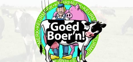 Boerenactiegroep Farmers Defence Force komt met nieuw plan: keurmerk voor supermarkten