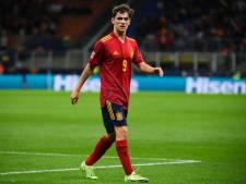 Iedereen praat al over Spaans talent Gavi (17), door Barcelona ooit op illegale wijze weggehaald uit Sevilla