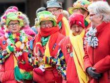 Wagenbouwers geven kijkje in de keuken: voorproefje op carnavalsoptocht