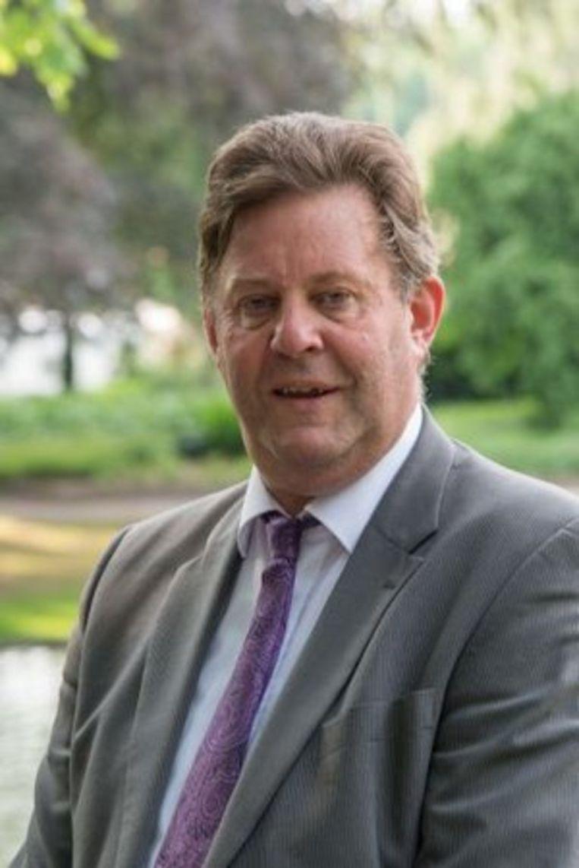 Breunis van de Weerd is sinds 2016 burgemeester van de gemeente Nunspeet. Beeld