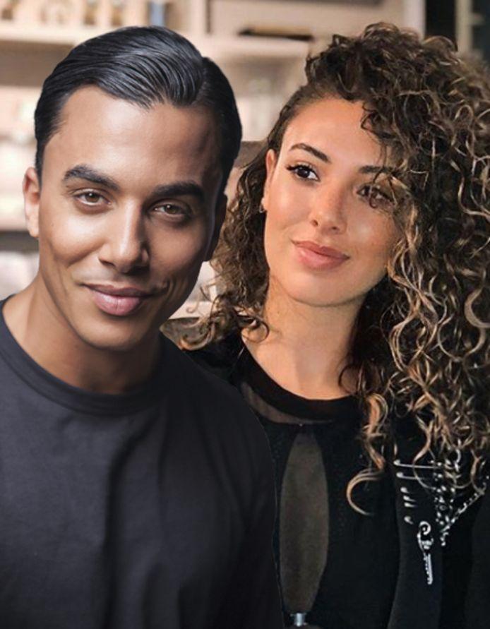 Timor en Zoey