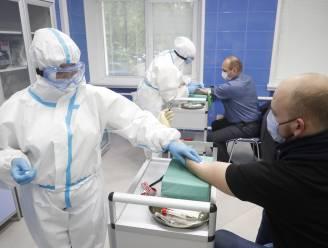 Nog mijlenver van groepsimmuniteit: amper 7 procent Belgen heeft antistoffen tegen coronavirus, toename volledig stilgevallen
