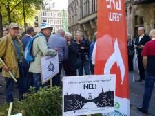'Laat Woerden niet Zakken' krijgt nog 200 documenten van ministerie