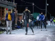 Ook Edese schaatsers kunnen het ijs op: 'Het was ongelofelijk hoe snel het ging'