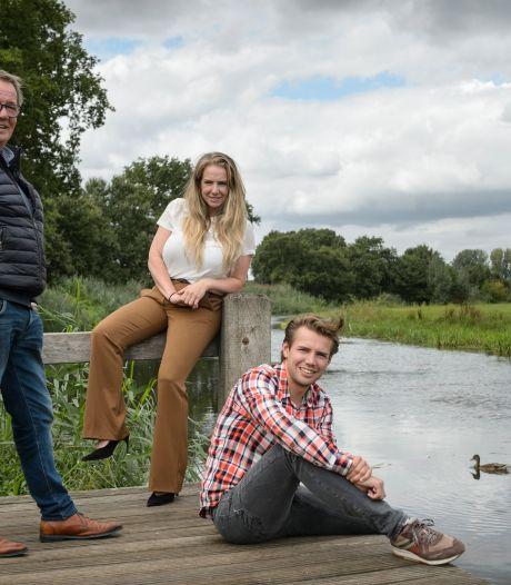 Vakantiepark 't Mölke is al drie generaties in de familie Van de Maat: 'Altijd bezig met de toekomst'