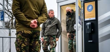 Krijgsmacht onder de loep: 'Veel plannen die in de praktijk niet werken'