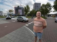 Strijpenaar Ralf Hellings: 'Geen zin om te wachten op dodelijk ongeluk hier'