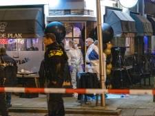 Utrechter (39) aangehouden voor dodelijke schietpartij tijdens feest in café De Plak