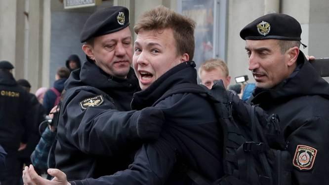 Belarussische dissident Protasevitsj na vier dagen in cel bezocht door advocaat