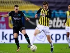 Samenvatting: Vitesse - RKC Waalwijk