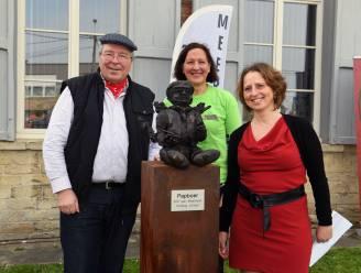 Zaterdag gegidste wandeling met historicus Henri Vannoppen langs kerk en monument De Papboer