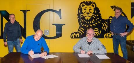 Cornelissen blijft nog minstens tot zomer van 2022 bij Leones