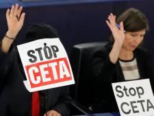 Un parfum de querelle communautaire belge au Parlement européen