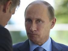 """La Russie dénonce les nouvelles sanctions occidentales: """"Absolument inacceptables"""""""