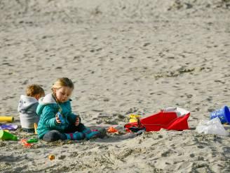 Voor derde dag op rij nieuw dagrecord: 16,5 graden in Ukkel