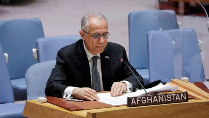 Taliban zullen naar verwachting niet spreken voor VN