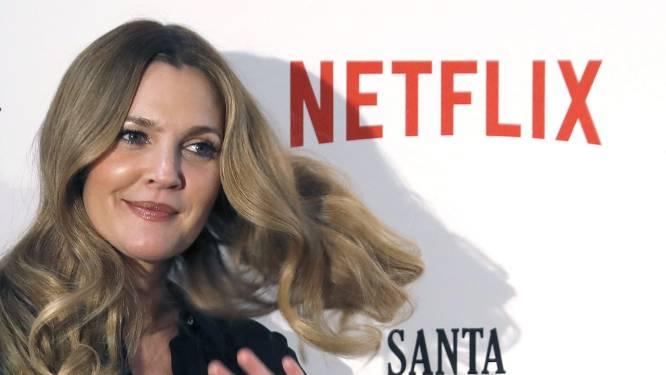 """Drew Barrymore heeft als tiener 18 maanden doorgebracht in een instelling: """"Ik was de pedalen volledig kwijt"""""""