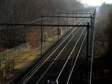 Weer treinen tussen Nijmegen en Oss na aanrijding