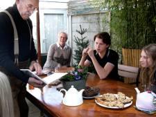 Maatjesproject ROC: langs de deuren en brieven schrijven