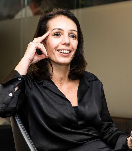 Deze Achterhoekse is de stille kracht in de Ajax-top: 'Op financieel gebied heb ik carte blanche'