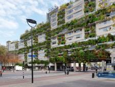 Dromen van een groene Katterug (met stadspark óp het dak)