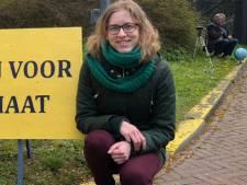 Rozemarijn (29) blijft 's nachts wakker om de wereld te redden: 'Het is alsof de aarde 40 graden koorts heeft'
