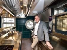 Martijn (45) verdiende Michelinster op een Ierse klif, nu komt hij zijn kookkunsten vertonen in Gouda