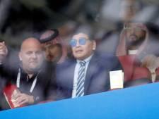 Maradona over WK 2026: De Canadezen hebben ongetwijfeld goede skiërs
