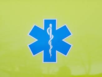 Ongevallen op Antwerpsesteenweg en Zandpoortvest: lichtgewonden overbracht naar ziekenhuis