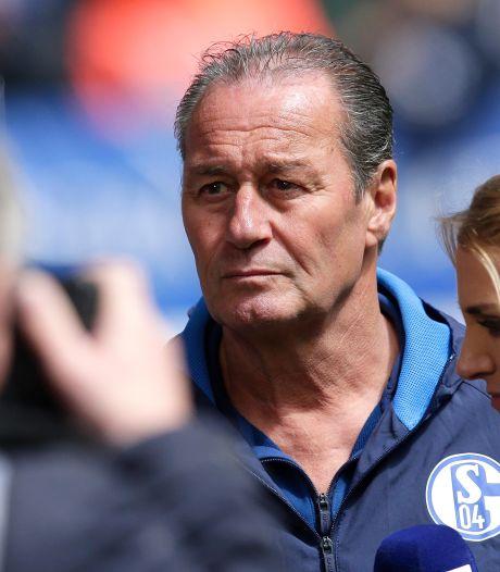 Stevens houdt ook Schalke in de Bundesliga