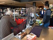Delhaize arrête la vente de sacs plastiques à la caisse