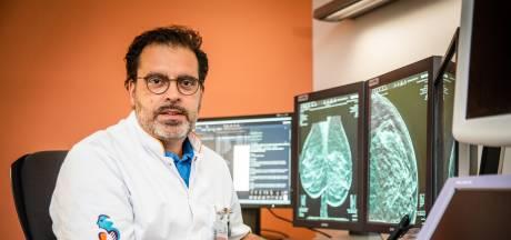 Slimme software helpt radiologen om borstkanker op te sporen
