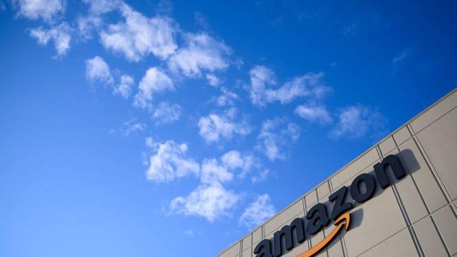 Amazon werft 75.000 mensen aan en geeft bonus aan gevaccineerden