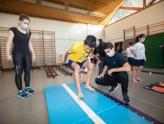Kinderen in derde leerjaar kunnen met Sportkompas gratis proeven van sporten in Oudenaarde