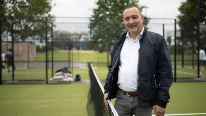 Schelle Sport organiseert Start to Padel