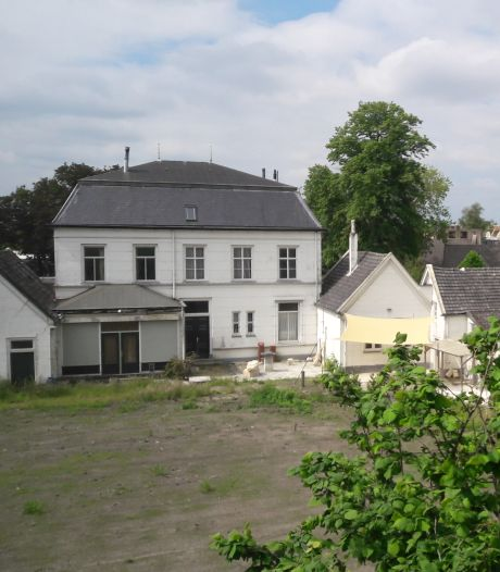 Dorpsraad wil dat Moergestel net als Oisterwijk een park krijgt en wel tussen pastorie en medisch centrum