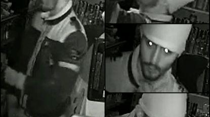 Politie zoekt drie inbrekers die toesloegen in Molenbeek