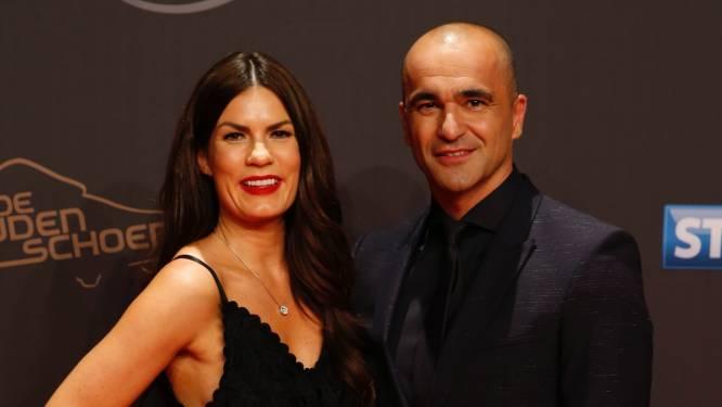 """Waarom belt bondscoach Roberto Martínez elke wedstrijddag met zijn vrouw Beth? """"Onderschat de kracht van dat ritueel niet"""""""