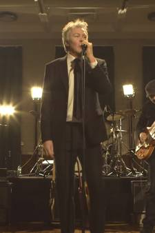 Concert Paul Young uitgesteld