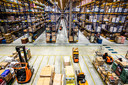 Het distributiecentrum van Boon Group verkaste van Sliedrecht naar Dordrecht, waardoor er minder banen in Sliedrecht overbleven.
