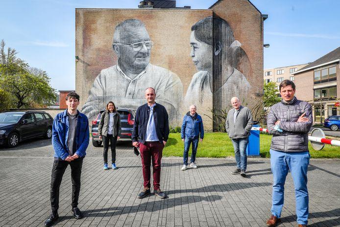 Er komt een tweede editie van het streetartproject in Torhout.