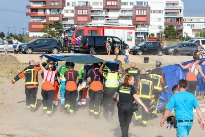 Nog twee zwemdrama's in Nederland: 7-jarig kind en 25-jarige man sterven nadat ze in de problemen kwamen in plas in Rotterdam